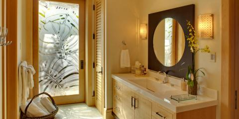 How to Celebrate National Bathroom & Kitchen Month, North Kona, Hawaii