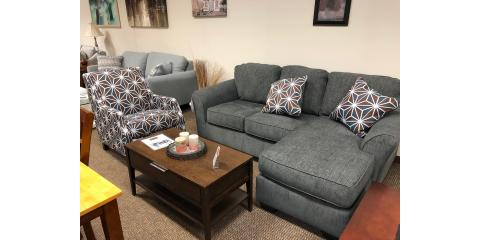 Brise Sofa and Accent Chair, ,