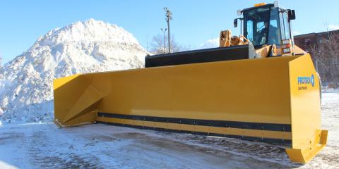 Rochester's Best Shearing & Welding Service Bring Snow Plows to Life, Rochester, New York