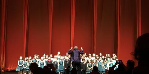Why You Should Introduce Your Child to the Sounds of Unity Chorus, New York, New York