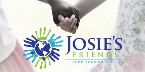 Understanding Children International & How GA's Best Online Consignment Shop Shows Support, Smyrna, Georgia