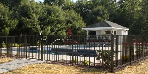 Installing a Pool? Follow up With a Pool Fence, Hamptonburgh, New York