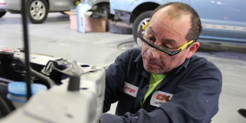 Auto Body Shop Advice: What to Do About a Rusted Car, East Hanover, New Jersey