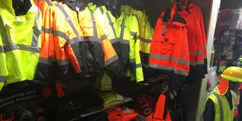 Spring & Winter Hi Viz Apparel on Clearance! , Bayonne, New Jersey