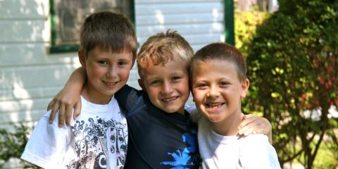 Summer Activities and Friendships at Camp Hillcroft Day Camp, La Grange, New York