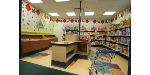 How an Educational Play Center Stimulates Children's Imaginations, Covington, Kentucky