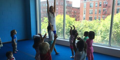 Is Your Child Ready for Day Care? A Manhattan Learning Center Shares 3 Tips to Help You Transition, Manhattan, New York