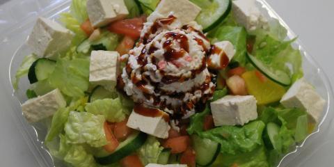 5 Healthy Reason to Eat Tofu, Honolulu, Hawaii
