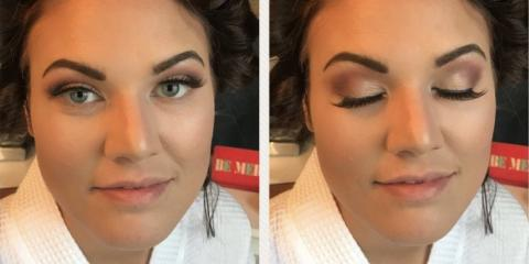 Prom Makeup Madness! , Rochester, New York