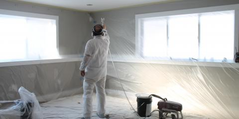 10% Off New Year Interior Painting Special!, Lakeville, Minnesota