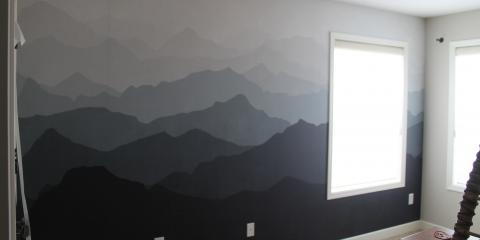 Reasons to Hire a Painter to Wallpaper Rooms in Your House, Lakeville, Minnesota