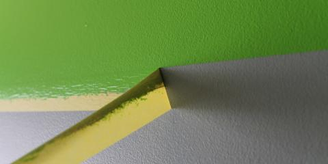 Consider Creative Lines on your Next Interior Painting Project, Lakeville, Minnesota