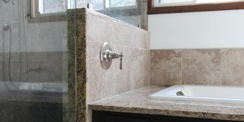 Layout Tips To Consider For Your Bathroom Remodeling Project - Bathroom remodel cheshire ct