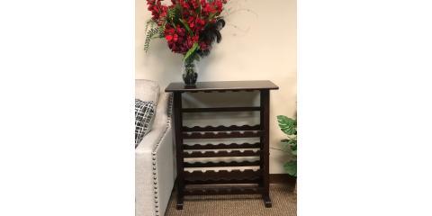 Wine Rack - $175, ,