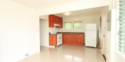 2 bed, 1 bath, Waianae Coast. Ocean and Mountain Breezes!, Honolulu, Hawaii
