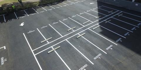 3 Reasons to Make Your Business Parking Spaces Larger, Koolaupoko, Hawaii