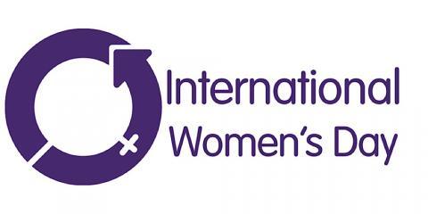 Happy International Women's Day!, High Point, North Carolina
