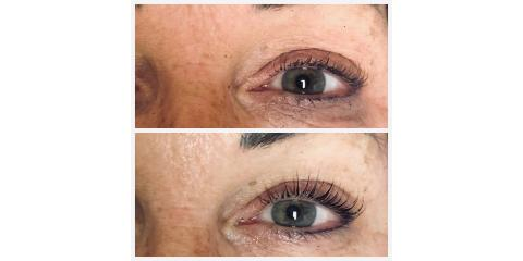 Only 3 days left! SAVE $25 Keratin Lash Lift, Rochester, New York