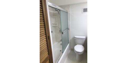 Should I Install a Shower or Bathtub?, Honolulu, Hawaii