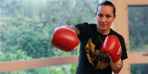3 Ways Women's Boxing Will Keep You Healthy, Honolulu, Hawaii