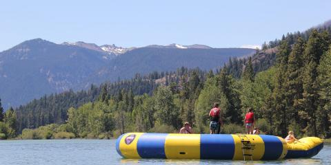 Why You Should Become a Summer Camp Counselor, Northwest Yakima, Washington