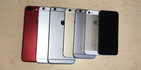 Reasons to Trade or Sell Your iPhones, King of Prussia, Pennsylvania