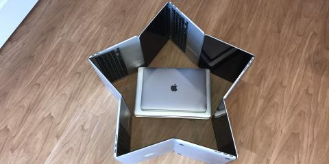 $50 Off MacBook Pro with Retina Display, King of Prussia, Pennsylvania