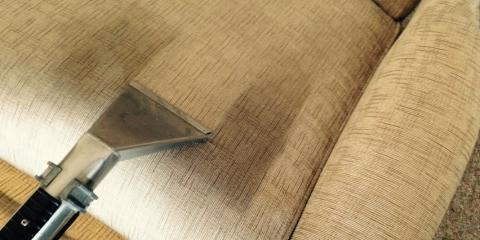 3 Clues Your Furniture Could Use a Professional Upholstery Cleaning, Waldoboro, Maine