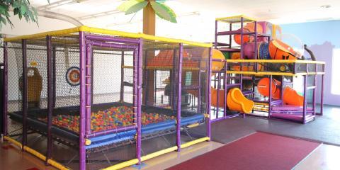 3 Ways Indoor Play Centers Make Summer Fun for Kids, Covington, Kentucky