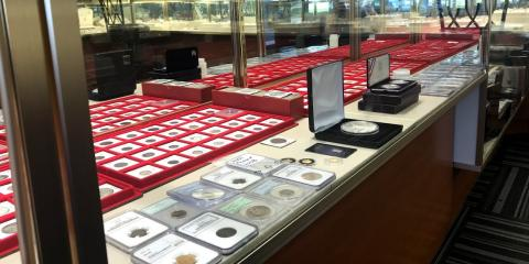 Why Coin Collecting Is a Sound Investment, St. Charles, Missouri