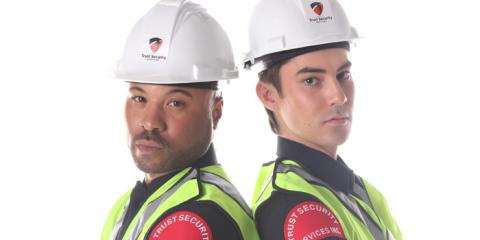 Protect Your Property With Security Guard Service For Your Construction Site This Summer, Washington, District Of Columbia