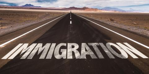 4 FAQs About Immigration Law, Manhattan, New York