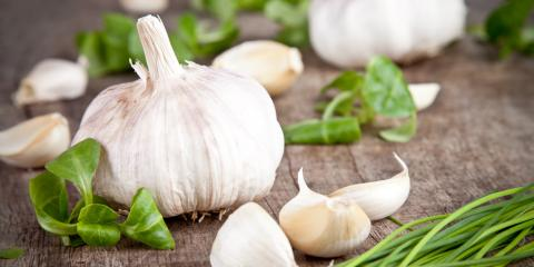3 Foods that Boost Your Immune System, North Hempstead, New York