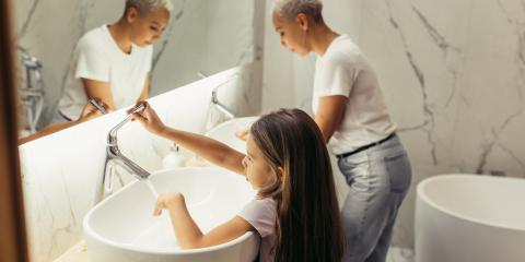 The Importance of Proper Handwashing, ,