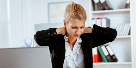4 FAQ About Stress, North Hempstead, New York