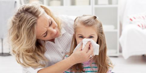 How to Keep Your School-Aged Children From Getting Sick, Dumas, Texas