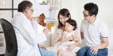 A Guide to Why Immunizations Matter, Kannapolis, North Carolina