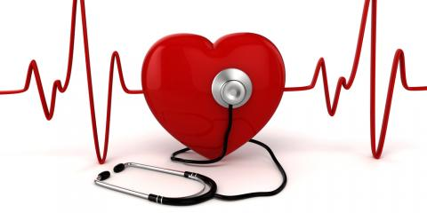 3 Tips for a Healthy Heart, Queens, New York