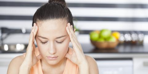 What Happens to Your Body When You're Stressed, North Hempstead, New York
