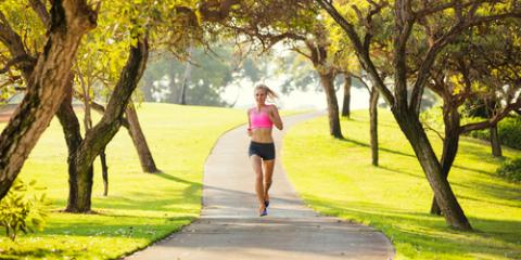 How to Resume a Healthy Regimen of Diet & Exercise After Winter, North Hempstead, New York