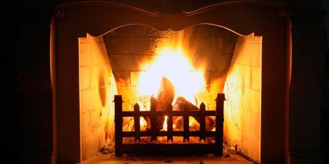 Do's & Don'ts of Burning Firewood, St. Louis, Missouri