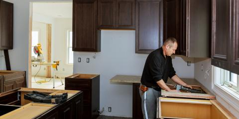 3 Mistakes to Avoid During Kitchen Remodeling , Imperial, Missouri