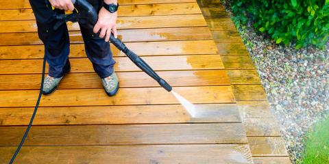 The Need-To-Know Facts About Pressure Washing, St. Louis, Missouri