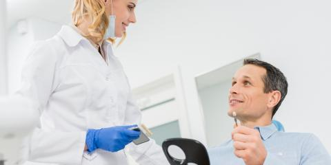 3 Top Benefits of Dental Implants, Canton, Ohio