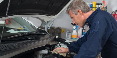 Do's & Don'ts When Seeking Import Auto Repairs, Clayton, Missouri