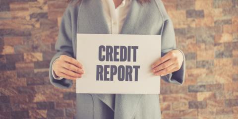 3 Reasons to Take Advantage of Free Credit Reports, Hazelwood, Missouri