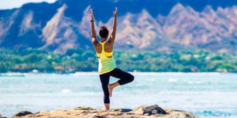 Is Wellness Coaching at IMUA Orthopedics, Sports & Health Right for You?, Honolulu, Hawaii