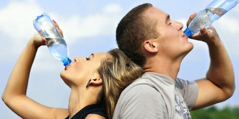 Why Staying Hydrated in the Summer Is Vital to Health & Nutrition, Honolulu, Hawaii