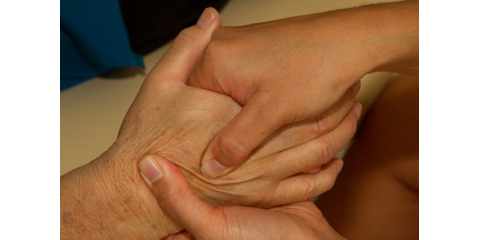 Using Osteopathic Manipulative Treatment to Diagnose Musculoskeletal Conditions, Honolulu, Hawaii