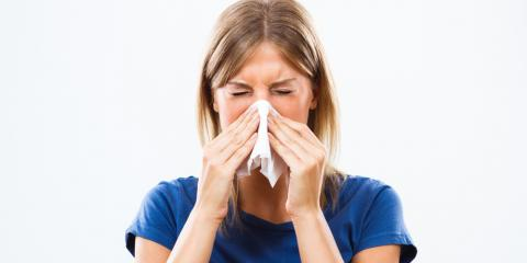 Wellness Coaching Experts on How to Prevent Spreading Germs at Work, Honolulu, Hawaii